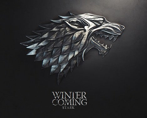 01 game of thrones sign  stark winter_is_coming_by_melaamory-