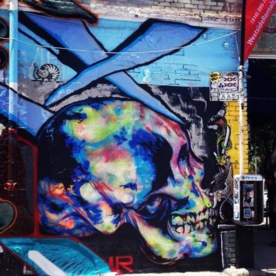 14-street-art