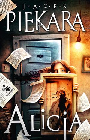 Alicja - książka