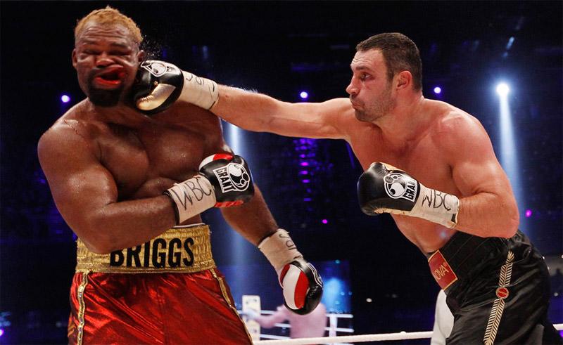 Kliczko - Briggs