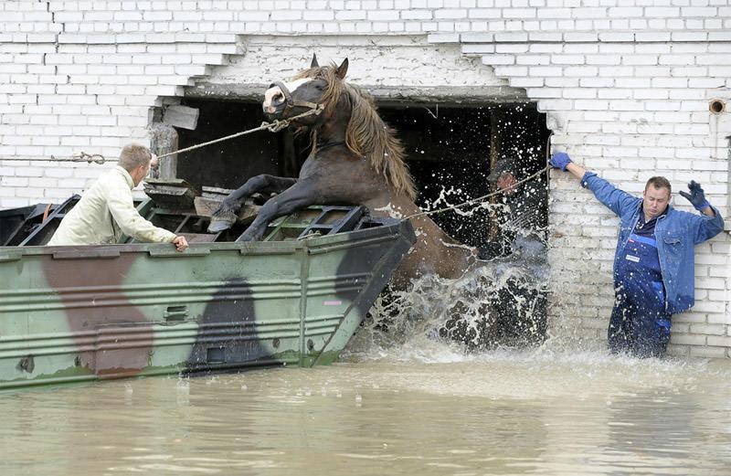 Powódź w Polsce