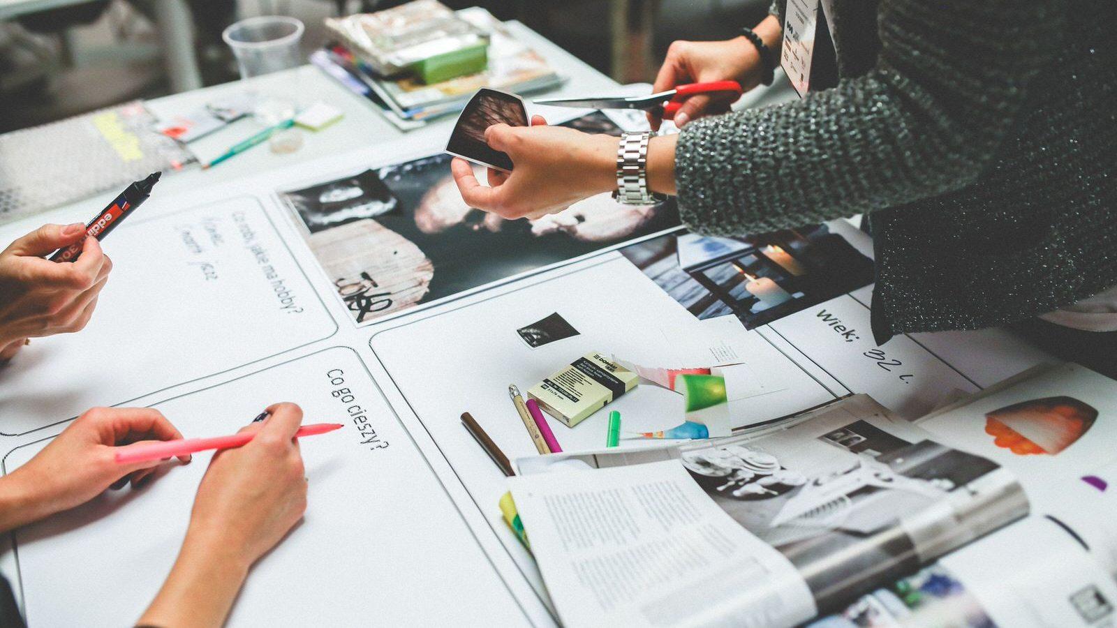 jak zrobić logo poradnik projektowania