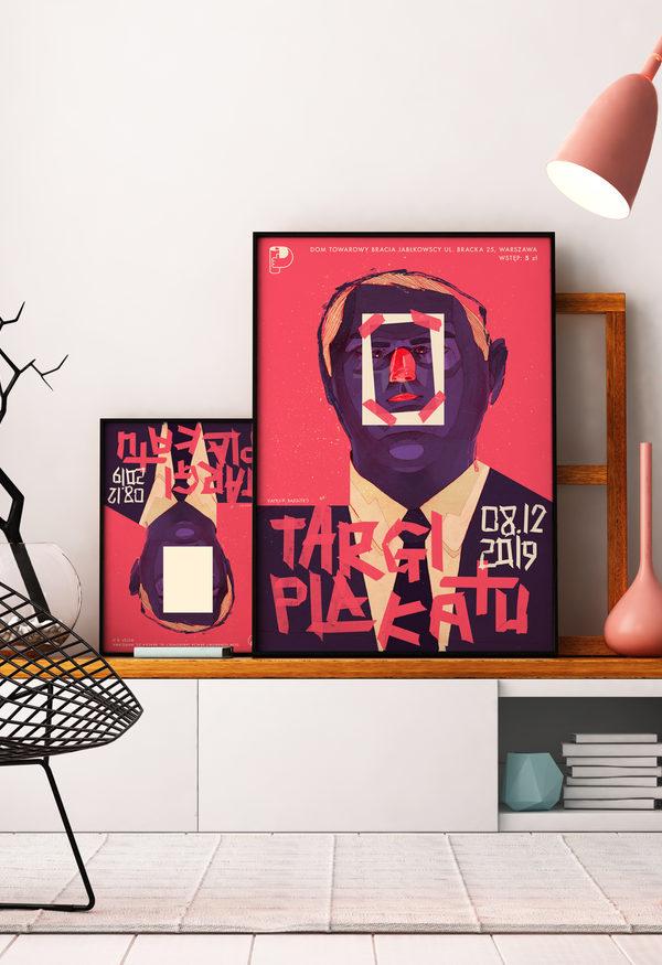 targi plakatu 2019