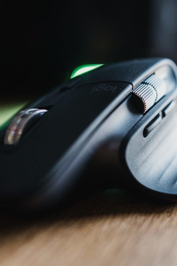 Logitech MX Master 3 Lightroom