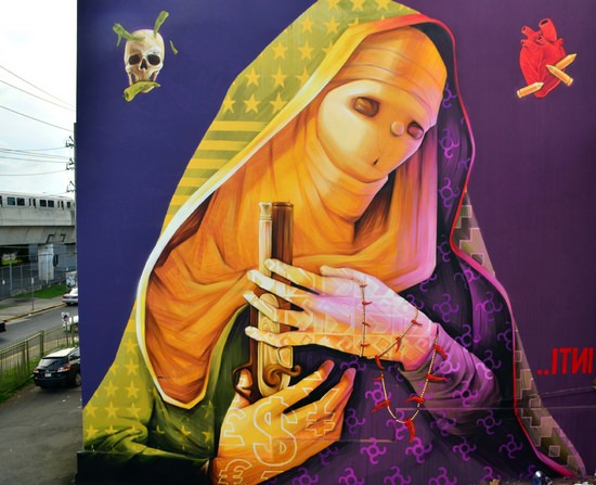 30-street-art