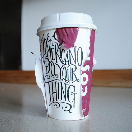 7-americano-do-you-thing-cup-art