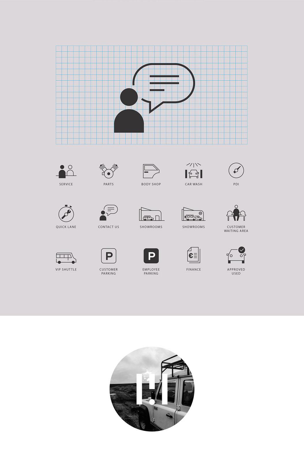 projektowanie logo i brandingu