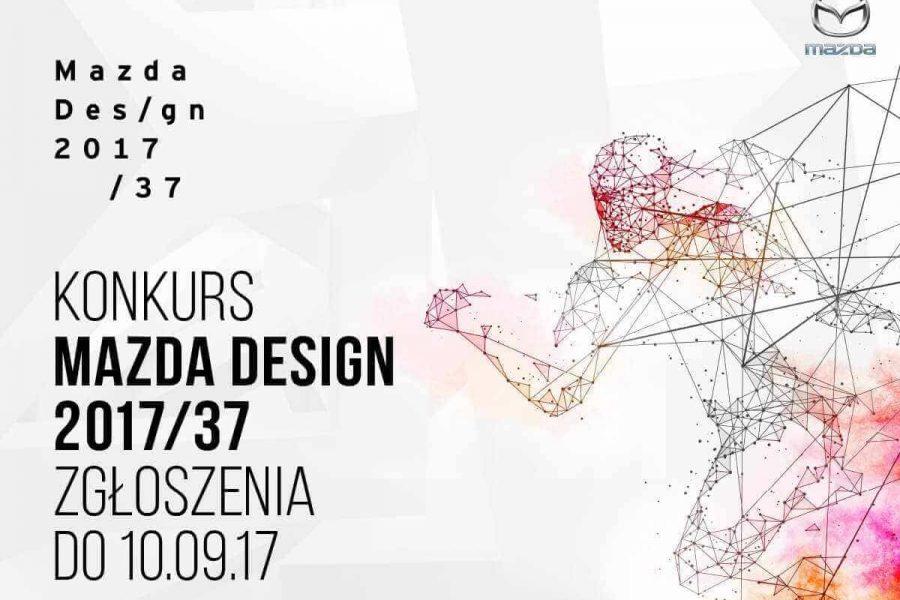 Mazda Design Konkurs