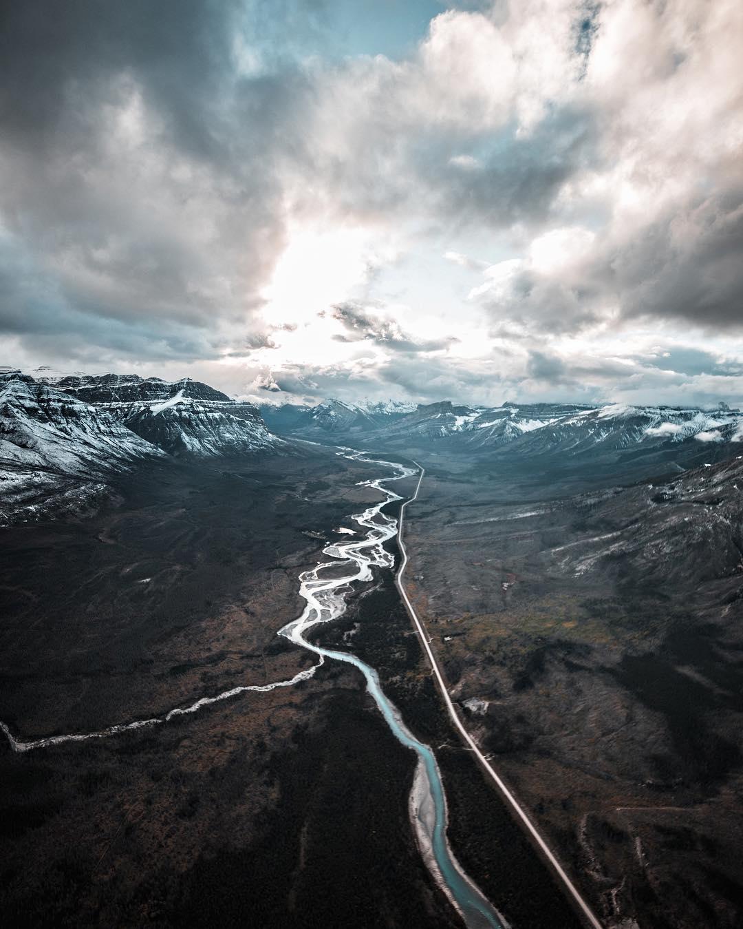 Peter McKinnon zdjęcia podróżnicze