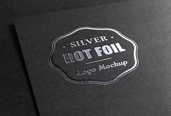 foliowane logo