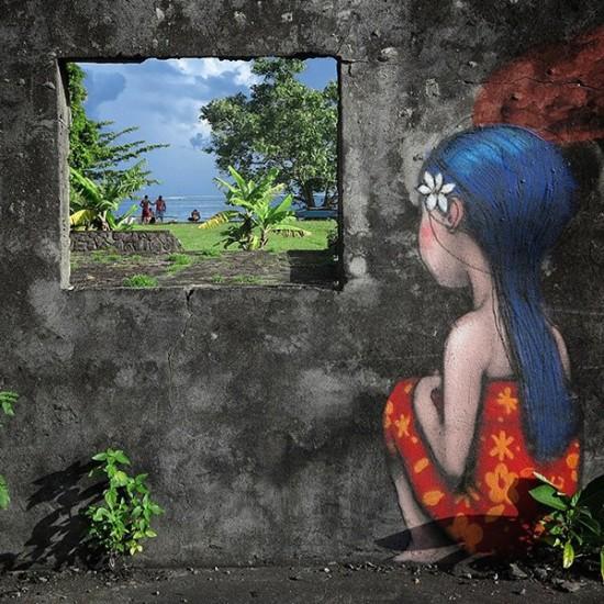 Tahiti-Nui-mural