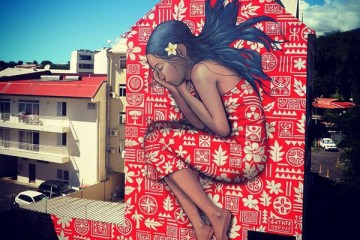 Tahitian-dream-Papeete-with-HTJ-Globepainter-1