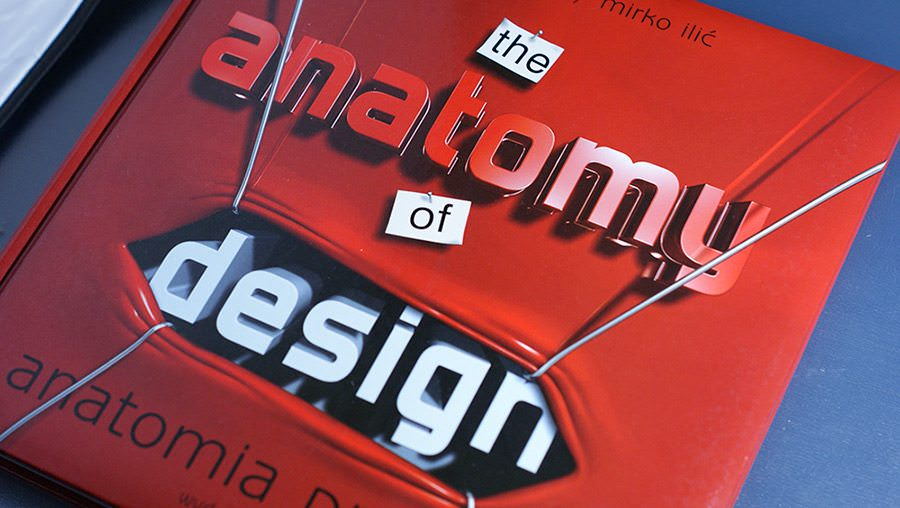 Anatomia projektu - recenzja