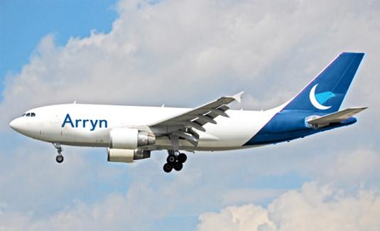 Arryn line lotnicze