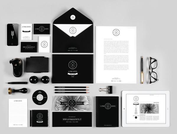 branding+identity+logo+14 Świetna identyfikacja wizualna – 25 przykładów