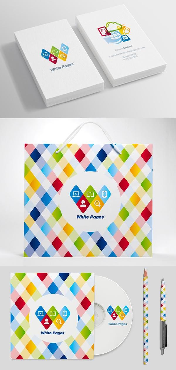 branding+identity+logo+30 Świetna identyfikacja wizualna – 25 przykładów