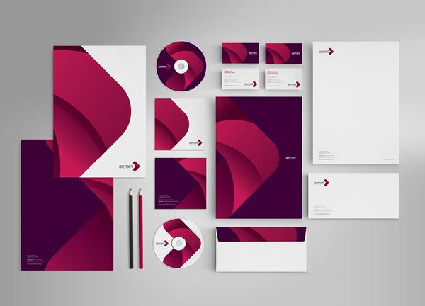 branding+identity+logo+38 Świetna identyfikacja wizualna – 25 przykładów
