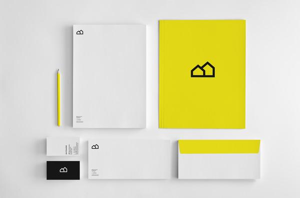branding+identity+logo+53 Świetna identyfikacja wizualna – 25 przykładów