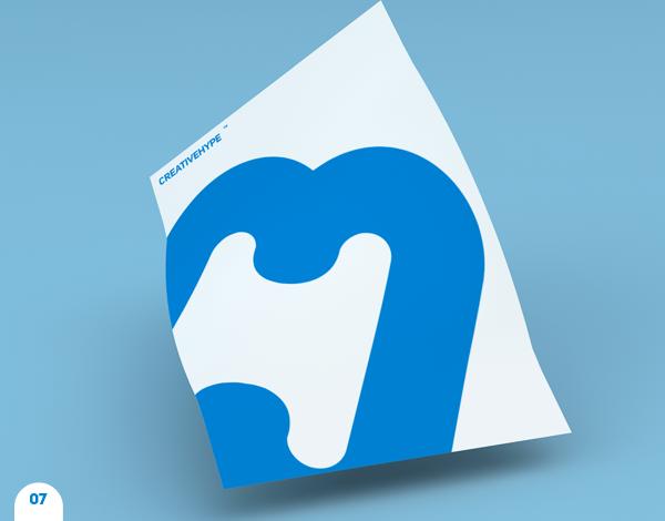 branding+identity+logo+63 Świetna identyfikacja wizualna – 25 przykładów