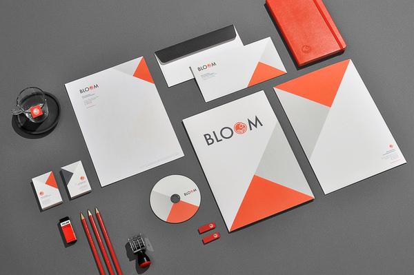 branding+identity+logo+8 Świetna identyfikacja wizualna – 25 przykładów