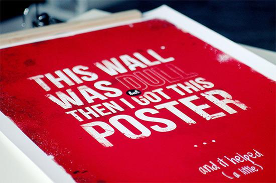 Fajne plakaty na ścianę