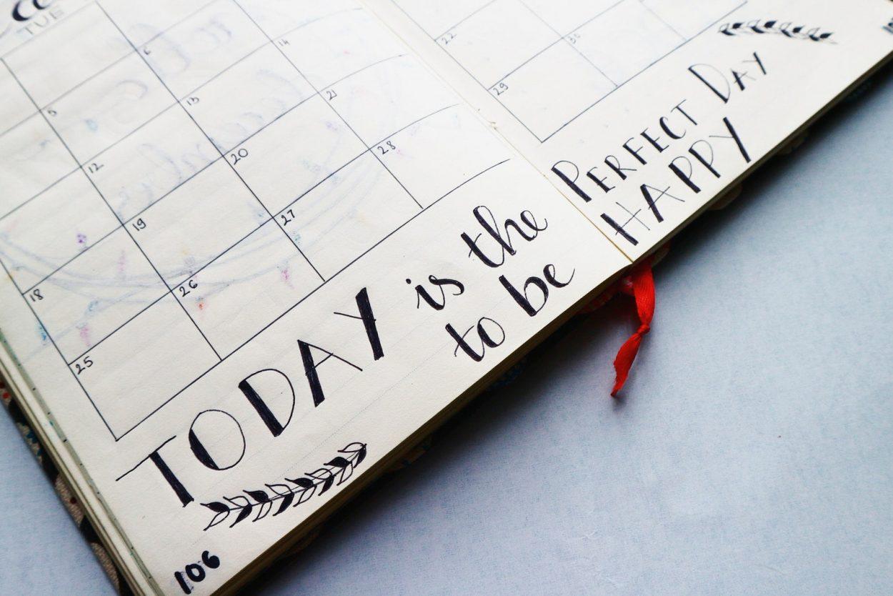 Darmowe kalendarze i planery 2018 do druku
