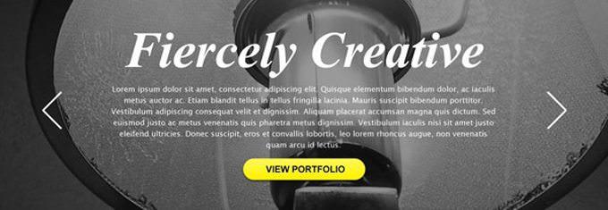 darmowe psd webdesign