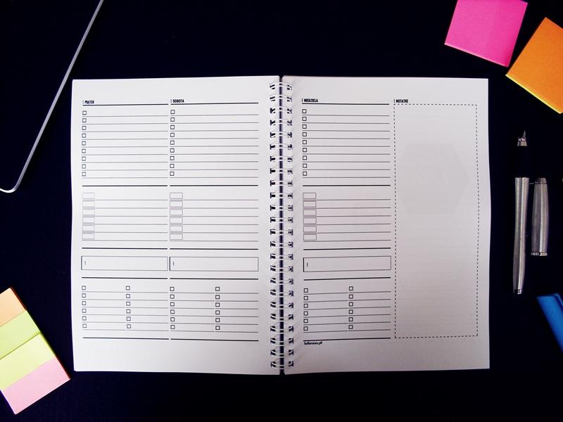 Hallo Planner - darmowy planer do druku