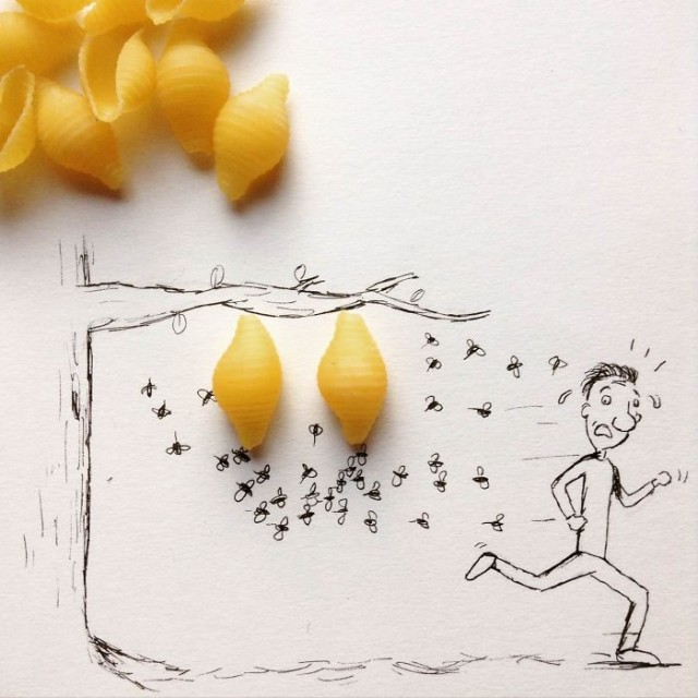 ilustracje-z-makaronem