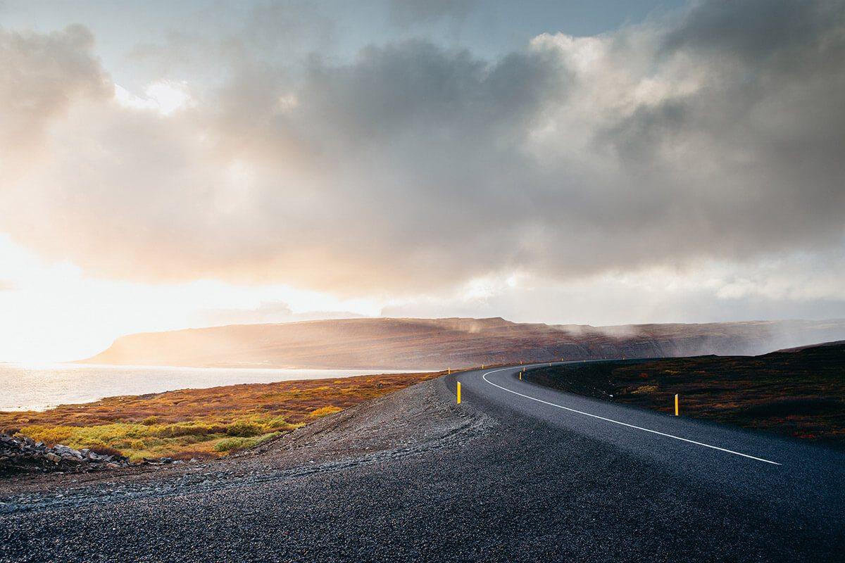 Islandia na zdjęciach