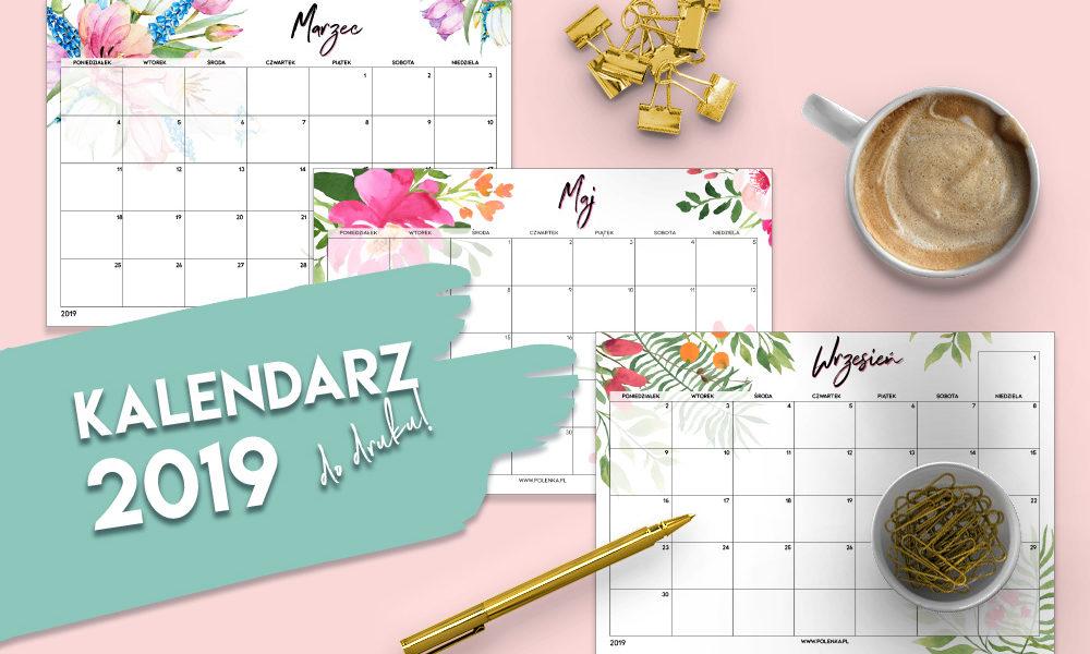 kalendarz polenka