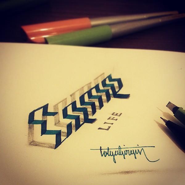 kaligrafia-3d-2