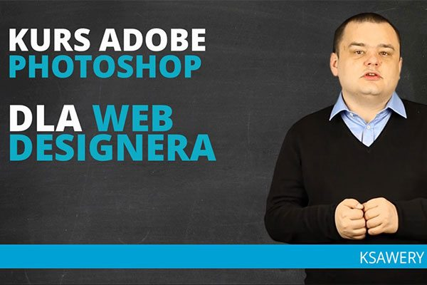 Kurs Photoshop dla webdesignera recenzja