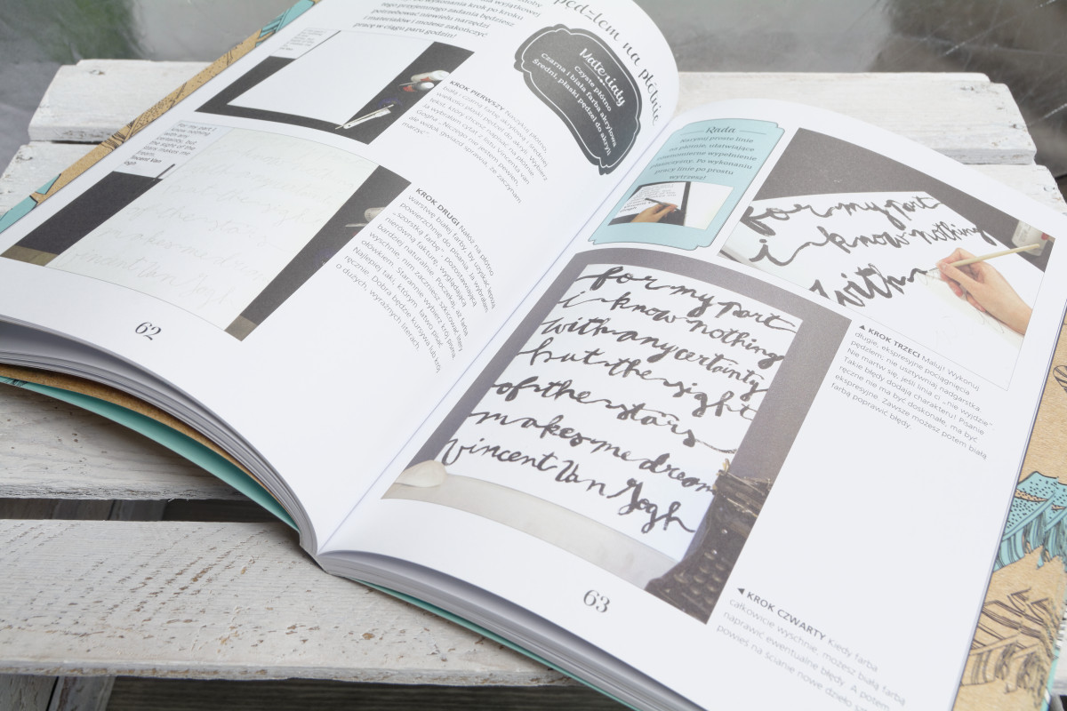 Liternictwo - sztuka pięknego pisania recenzja