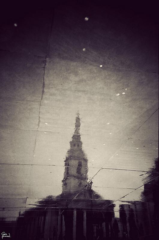 zdjęcia deszczu