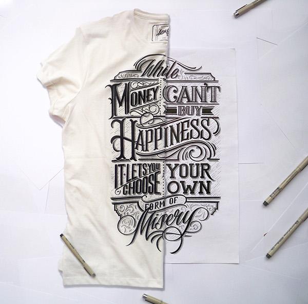 Mateusz Witczak t-shirt