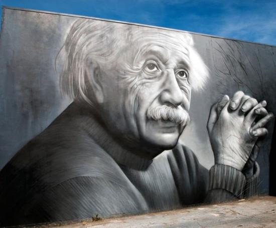 mural-albert-einstein-tauranga
