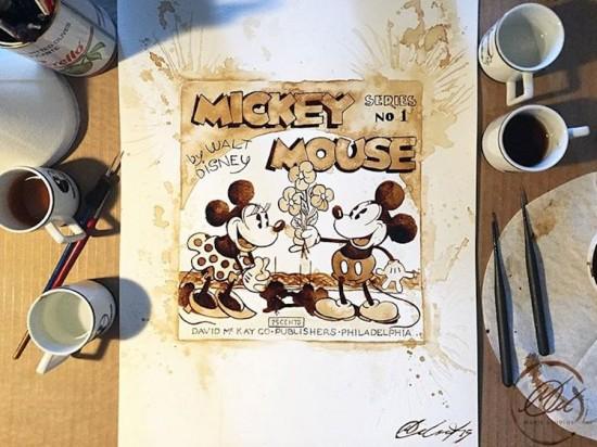 myszka-miki-z-kawy