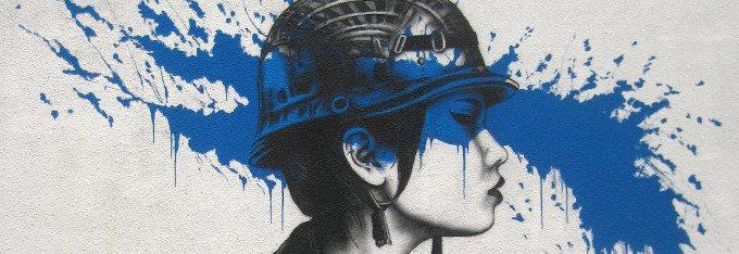 Street art najlepsza sztuka