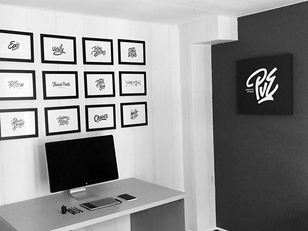 Paul von Exite kreatywne biuro