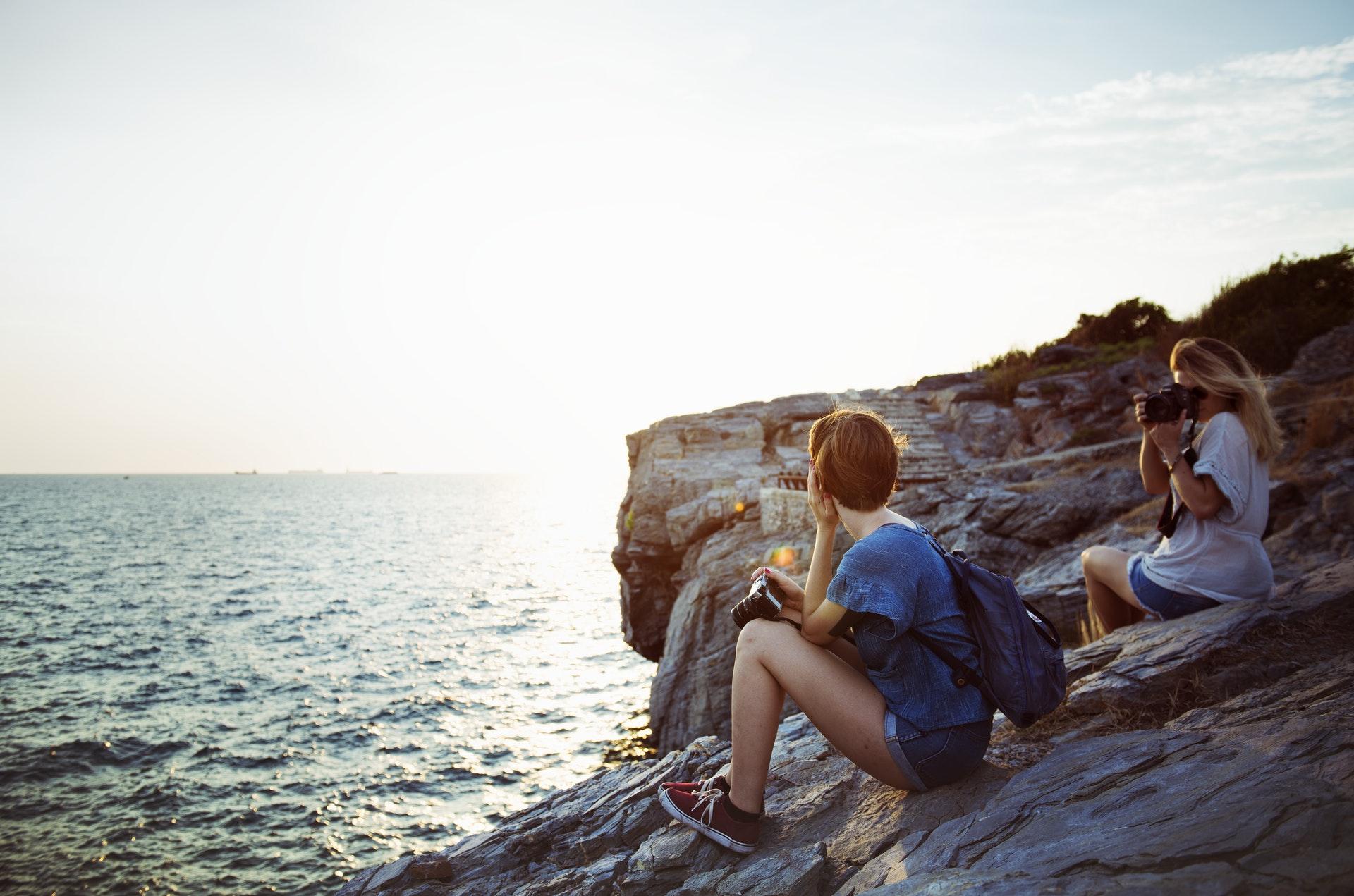 Jak robić lepsze zdjęcia na wakacjach