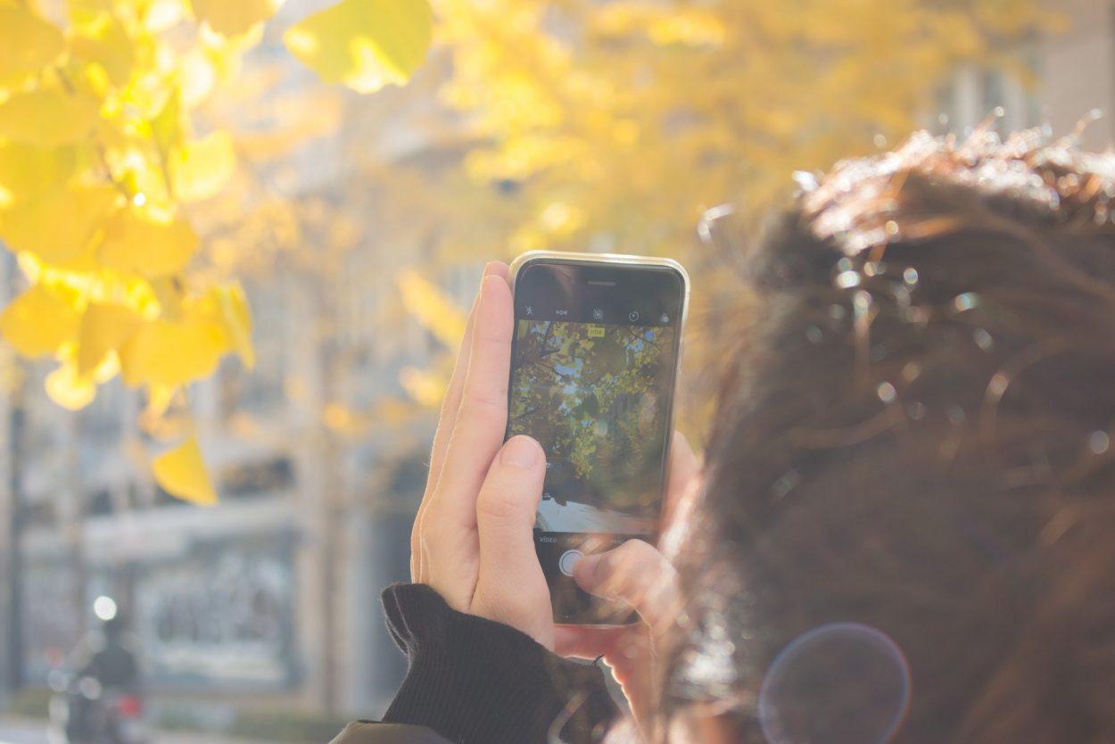 Jeszcze lepsze zdjęcia smartfonem