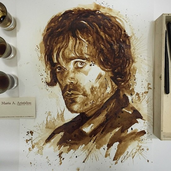 portret-kawowy-tyrion-lannister