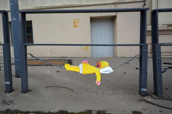 simpsons-street-art-1