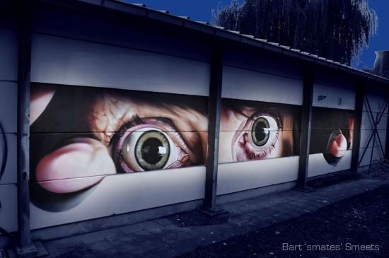 smates-oczy