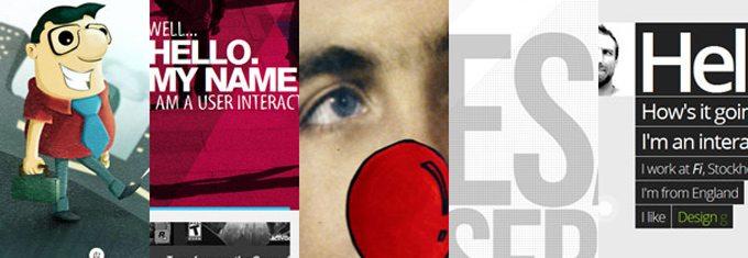 Kreatywne strony www