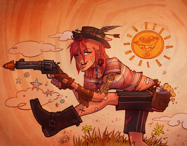 tank_girl_sunshine_by_blitzcadet