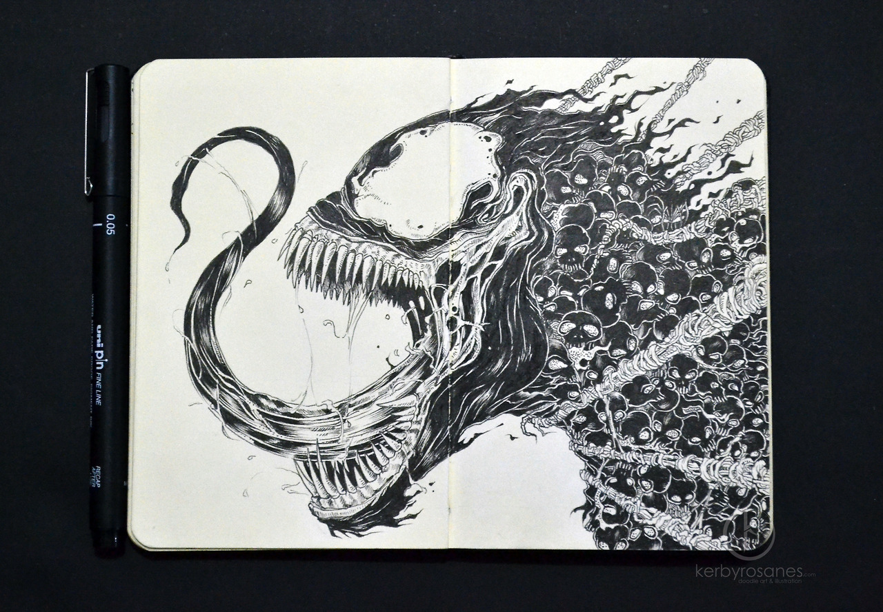 venom-final-sketch