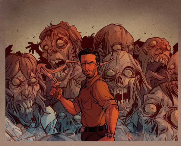 walking_dead_by_blitzcadet