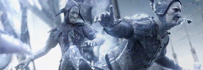 Bagiński Wiedźmin 2 zabójcy królów zwiastun